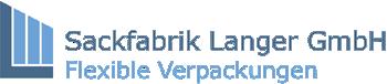Sackfabrik-Langer